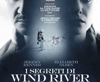I Segreti di Wind River | 12-13-14 Giugno