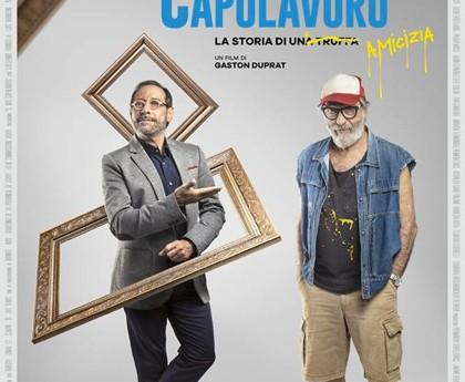 Rassegna Film&Film (prezzo ridotto in abbonamento a 4 euro): Il mio capolavoro
