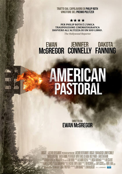 American Pastoral - lingua originale sottotitolata in italiano (Cinema2Day)