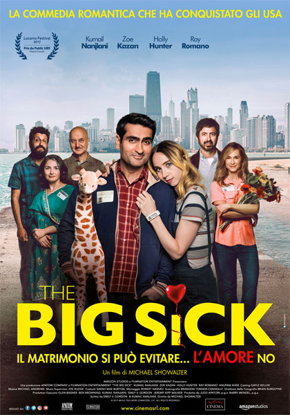 The Big Sick  - Rassegna Film e Film