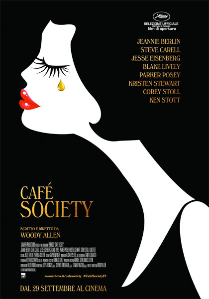 CAFÈ SOCIETY (CINEMA2DAY)